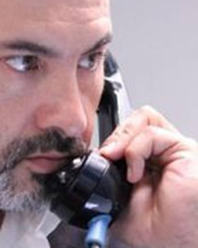 Osvaldo Strongoli фото