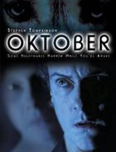 Oktober (мини-сериал)