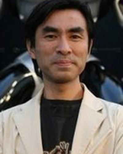 Сёдзи Кавамори фото