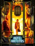 """Постер из фильма """"Отель «Артемида»"""" - 1"""