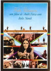 Постер Prata Palomares