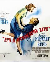 """Постер из фильма """"Эта замечательная жизнь"""" - 9"""