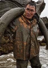 Охота на кости в Сибири