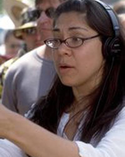 Линда Мендоза фото