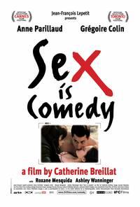 Постер Интимные сцены