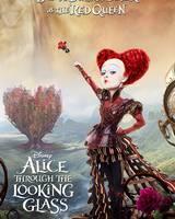 """Постер из фильма """"Алиса в Зазеркалье"""" - 3"""