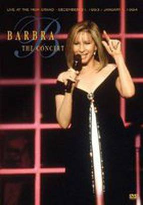 Барбра: концерт