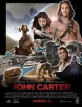 "Постер из фильма ""Джон Картер"" - 1"