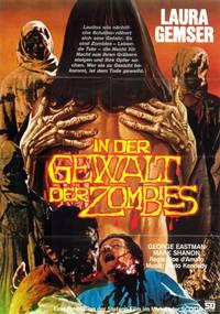 Постер Эротические ночи живых мертвецов