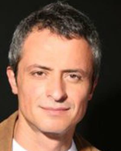 Гильермо Ларрея фото