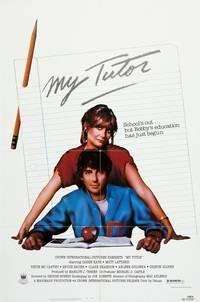 Постер Мой наставник