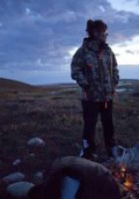 Аляска Сары Пейлин
