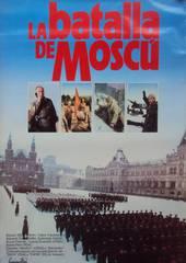 Битва за Москву (мини-сериал)