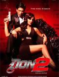 """Постер из фильма """"Дон. Главарь мафии 2"""" - 1"""