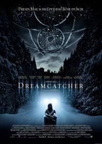 Постер Ловец снов