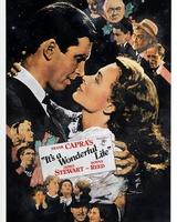 """Постер из фильма """"Эта замечательная жизнь"""" - 3"""