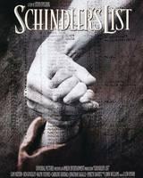 """Постер из фильма """"Список Шиндлера"""" - 5"""