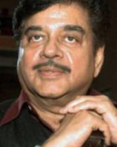 Шатругхан Синха фото
