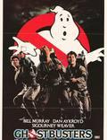 """Постер из фильма """"Охотники за привидениями"""" - 1"""