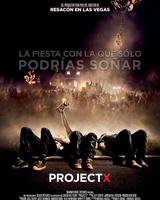 """Постер из фильма """"Проект Х: Ночь без родителей"""" - 6"""