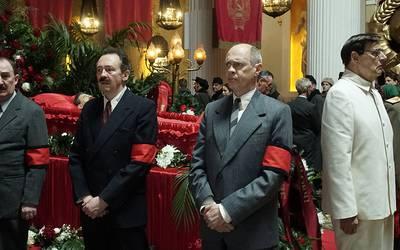 Стоит ли смотреть: «Смерть Сталина»