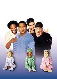 Постер Молодые папаши