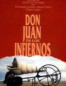 Дон Жуан в аду