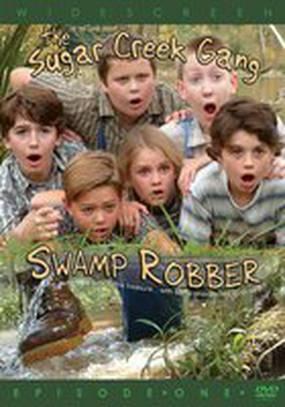 Шугер Крик: Ограбление на болоте (видео)