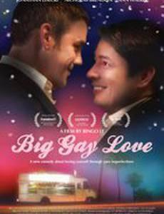 Большая гей-любовь