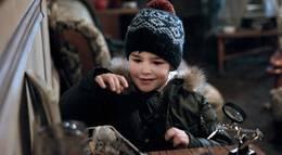 """Кадр из фильма """"Мой друг Дед Мороз"""" - 2"""