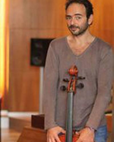 Натэниел Мекали фото