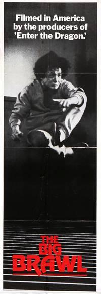 Постер Драка в Бэттл Крик