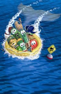 Постер Приключения пиратов в Стране Овощей
