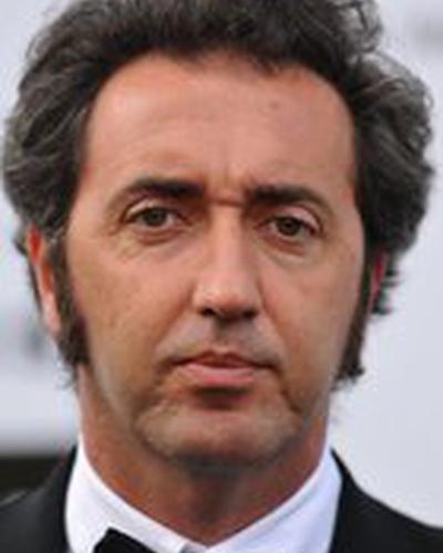Паоло Соррентино фото