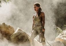 «Расхитительница гробниц: Лара Крофт»: новый трейлер
