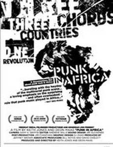Панк в Африке