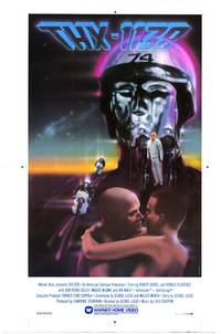Постер Галактика ТНХ-1138