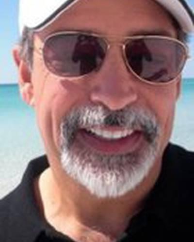 Винс Морелла фото