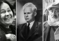 Лучшие режиссеры за всю историю украинского кино