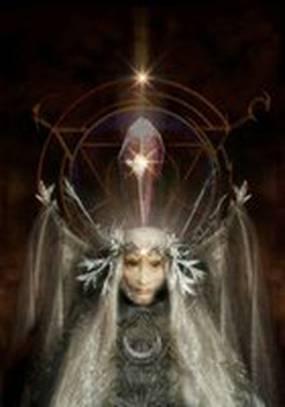 Сила темного кристалла