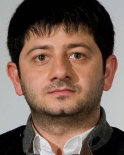 Михаил Галустян фото