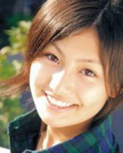 Юко Такаяма фото