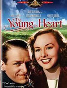 Молодой сердцем