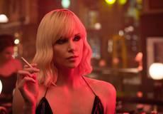 У «Атомной блондинки» будет сиквел