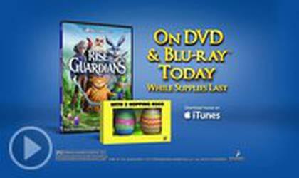 DVD & Blu-ray трейлер