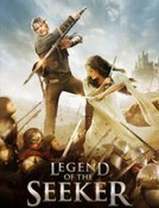 Легенда об Искателе