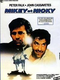 Постер Мики и Ники