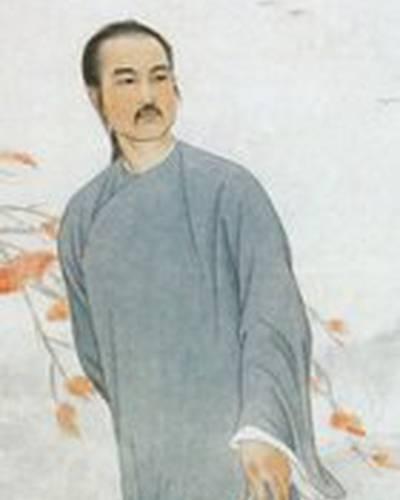 Цао Сюэцинь фото