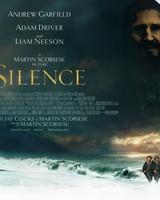 """Постер из фильма """"Молчание"""" - 7"""
