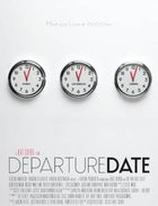 Departure Date